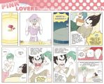 Pink Lovers 93 -S10- VxB doujin by nenee