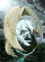 KAS Pegasus by RenDragonClaw