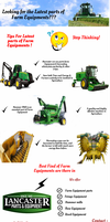 Best Farm Equipment Parts in Lancaster by lancasterparts