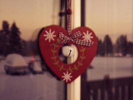 Christmas ornaments by FinJambo