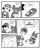 Digimon time by 455510