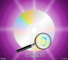 iTunes icon by MDGraphs