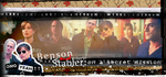 Benson and Stabler Mission by cheyennemaria