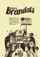 BRANDALS by BountyList