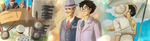 The Wind Rises entry by Chocolace