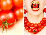 tomato by hpiekema