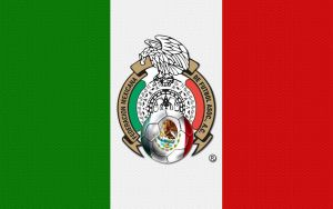 Mexico Worldcup Team by TechII