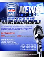Radio News Flyer by gt4ever