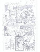 Eye, Hand, Voice Issue 2 Pg 1 by NJValente