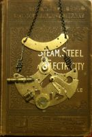 HMS Ziz Airship Necklace by LeviathanSteamworks