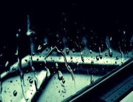 Drizzle of the Rain by Tharlam