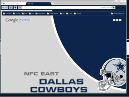 Dallas Cowboys Theme by wPfil
