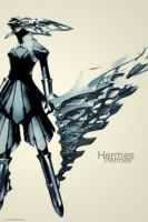 Hermes Persona 3 by Drewtography