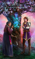 Ragesong: Alliance by BrookeGillette