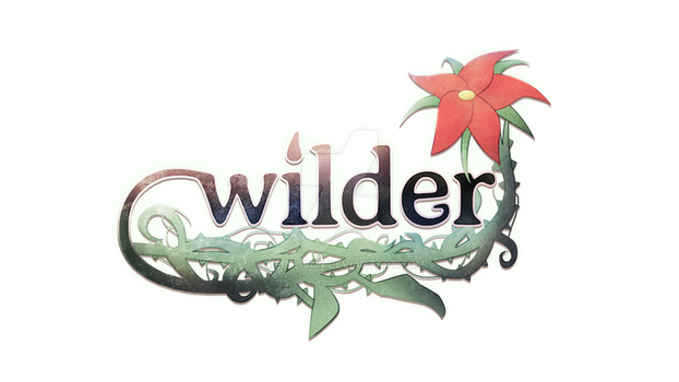 Wilder Logo by melelisun