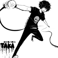 taka doodle by pine-apples