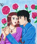 Alexander and Adrianne 2015 by Lily-de-Wakabayashi