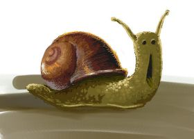The roar of the snail ver 0.1 by michan