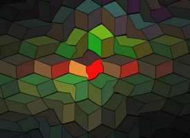 This isn't Your Regular Rubik's Cube by moonhigh