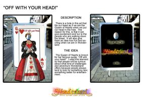 Ambient Ad 4 for Wonderland by liagiannjezreel