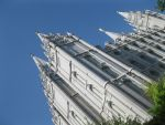 Salt Lake by Pupachu