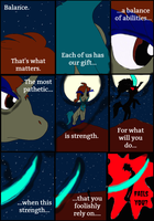 PMD: Corrupted World- Prologue 4 by TheSixWarriors