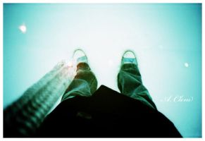 Cold Feet by toy-camera