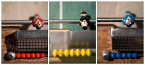 Primary Games by Pierre-Lagarde