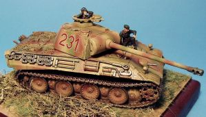 Panther 1:72 by Low688