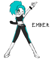 Ember by Ember-Fans