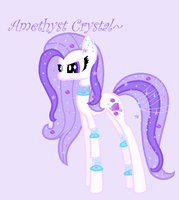 Other OC or Adopt by Pixelthepony24680