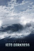 Star Trek Into Darkness [Poster Fanmade] by KanomBRAVO
