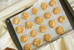 Peanut Butter Cookies Oven Ready by Pancake598