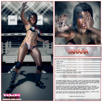 Tahara 2012 bio by Terry-P