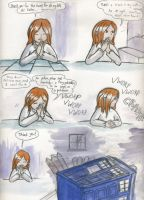 Amelia Pond- Answered Prayer by tomato-bird