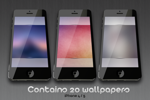 Pocket Wallpapers by GrimlocK38