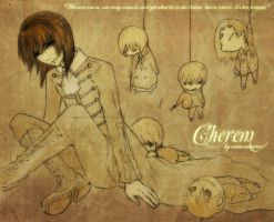Cherem by curionenene