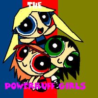 The PowerRuff Girls by Superpower5