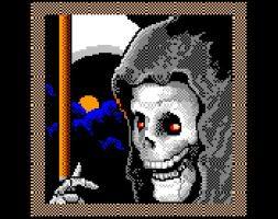 EXCELlent Shadowgate by Serraxor