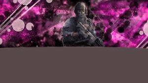 xbox 360 wallpaper ghost by vamp1646