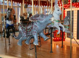Great Plains Carousel 23 by Falln-Stock