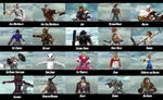 PlayStation All-Stars: Soul Calibur by LeeHatake93