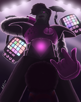 Lights! Camera! Bombs! by TheDrumMajor