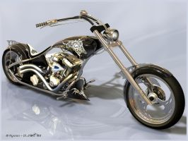 Chopper like OCC style 2a by ayreon3