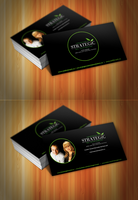 Strategic business card by repiano