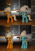 And now a short word on hats by OtakuSquirrel