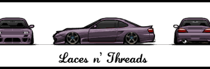 Silvia + RX7 - FD3S15 Scaled by Diluted-Illusion