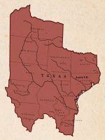 United Texian States by DaFreak47