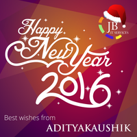 ads 06 HAPPY NEW YEAR 2016 CO by ADITYAKAUSHIK