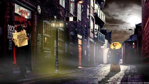 Jack-The-Ripper by Fractual